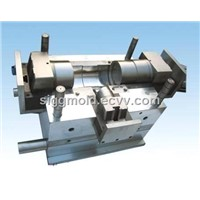 Pipe Fitting Mold - Reducer Tee