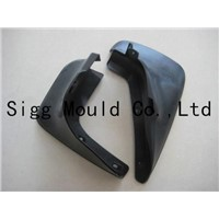 Plastic Auto Fender Mould