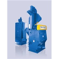 Q15GNQ28GN Series Tumble Belt Type Shot Blasting Machine