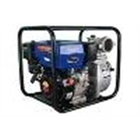 Gasoline Self-Priming Water Pump (QGZ80-30-170F)