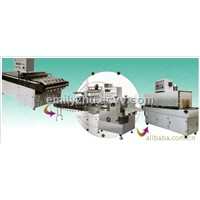 QJR packaging machine