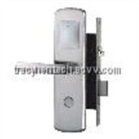 RFIC Card Hotel Lock ES3810-BT