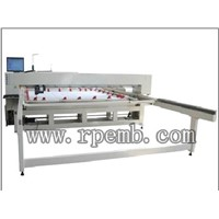RPQ-2-D (series) high-speed Single Needle quilting machine