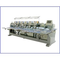 RP Laser & Embroidery machine
