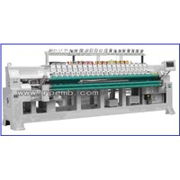 RP Single Head Quilting Machine