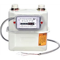 Opto-Electrical Amr Gas Meter (RS485)