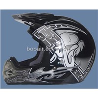 Racing Motocycle Helmet