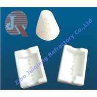 Refractory Aluminosilicate Ceramic Fiber Products