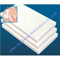 Refractory Aluminosilicate Thermal Insulation Ceramic Fiber Board