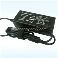 Replacement Laptop Adapter Dell 19V, 2.64A
