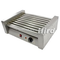 Roller Hot Dog Grill (WHD-9)