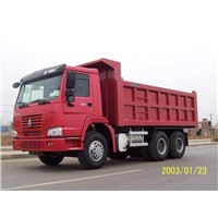 Sinotruk Howo Truck and Howo Spare Parts