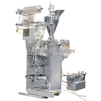 SJIII-S500 Automatic Liquid (Paste State) Packing Machine