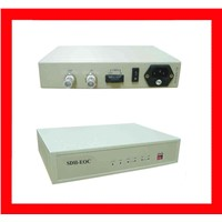STM-1 Optical/Electrical Converter SDH-EOC