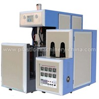 Semi-automatic Blow Molding Machine