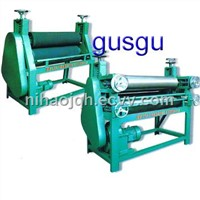 Serie glue spreader