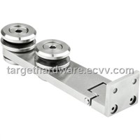 Stainless Steel Shower Hinges  (VY80-1)