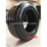 Skid-steer Tyre 10-16.5 SM Pattern