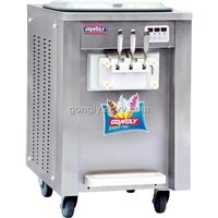 Soft ice cream machine BQL-808-3