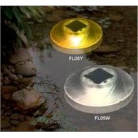 Solar Underwater Pool Lamp