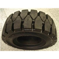 Solid Tyre (5.00-8.8.25-15)