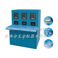 Special Welding Machine for Branch Divider