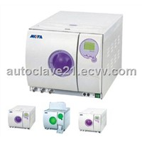 Steam Autoclave/Steam Sterilizer (Opening Tank, Bulit-in printer and LCD Display)
