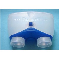 Stereoscopic 3D Viewer