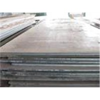 the Steel Plate for Oil & Gas Transportation