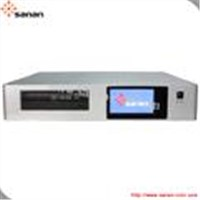 Touch Screen DVR
