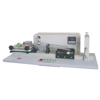 Type Y571B-II Preset Rubbing Color Fastness Tester