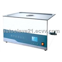 Ultrasonic Cleaner with LCD Display and Adjustable Power / Temperature / Time (22L & 30L)