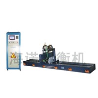 Universal Belt-Drive  Balancing Machine