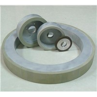 Vitrified Diamond Wheel for PDC Cutter Rough Grinding (1A1)