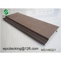 Wpc Wall Cladding Panel