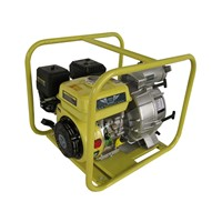 YHQGZ80-30T TRASH WATER PUMP