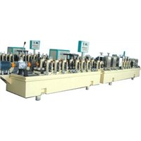 ZG60 Stainless Steel Pipe Making Machine