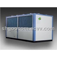 HVAC Air Cooled Screw Chiller