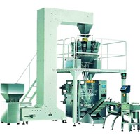 Auto Weighing & Packing Line