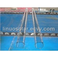 Borosilciate Glass Tube