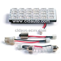 led car reading lamp,CLD-L23A-12