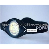 cheap Power Balance Silicone Bracelet Wristband