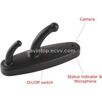 Clothes Hook Camera / Spy Camera