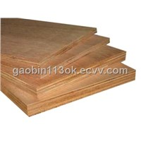 commercial plywood with good quality