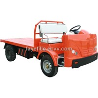 Electric Cargo Truck (GLT3026-2T)