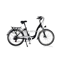 Electric City Bike (L7-B)
