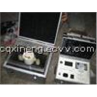electric fluids testing equipments