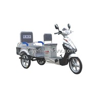 electric  tricycle S28