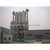 External Render Production Line
