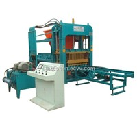 full automatic block machine